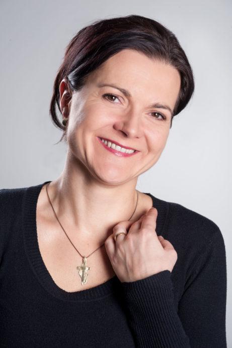 MgA. Irena Kocí