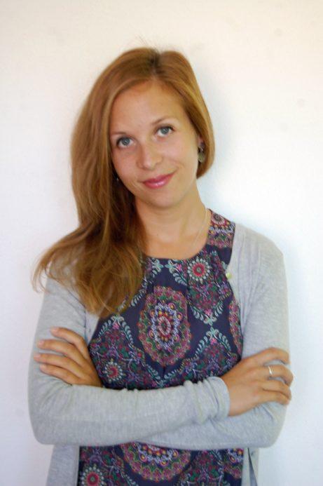 Mgr. Zuzana Miklošová